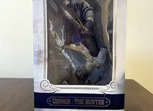 For Sale Ubicollectable AC3 Connor Figure