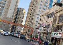 شقة للاجار في الاسكان 07740929020
