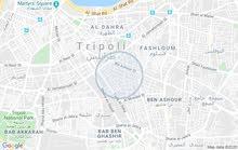 فيلا دورين للإيجار في طرابلس