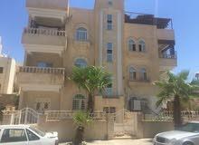 Al Sakaneyeh (9) neighborhood Aqaba city - 110 sqm apartment for rent
