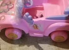 سيارة باربي