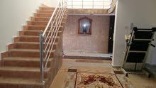 منزل للبيع  على الطريق التي تربط بين جامع ابوشعالة و الرابش