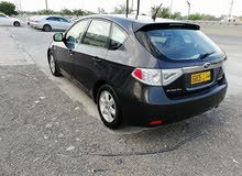 0 km Subaru Impreza 2008 for sale
