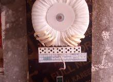 رافع كهرباء للبيع مستعمل 10ايام ثلاثة طن