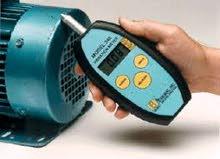جهاز لقياس الاهتزاز
