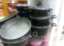 شاشات سامسونج و ال جي وطباخات غاز ايطالية للبيع