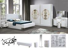 دلع وريح نفسك مع اجمل غرف النوم التركيه2019