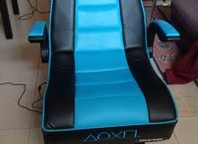 playstation X-Rocker chair