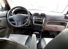 Automatic Grey Kia 2005 for sale