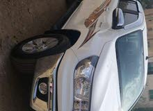 For sale 2016 White Hilux