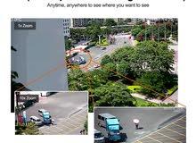 كاميرا مراقبة عالية الدقة 30X