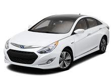 Automatic  Hyundai 2014