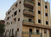 شقة مميزة بمدينة السادات