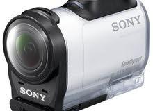 كاميرا سوني اكشن للبيع