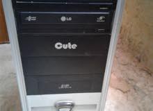 صندوق كمبيوتر(معالج) اخو الجديد متل الليره
