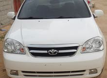 Daewoo Lacetti made in 2006 for sale
