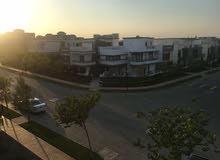 شقة للبيع 277 م دور ارضي بجاردن - جنب مدينة نصر