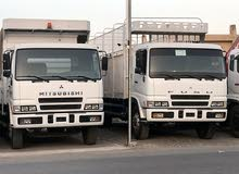 Used Truck in Al Masn'a is available for sale