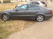 2008 Mercedes Benz E 200 for sale
