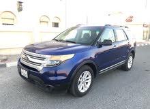 130,000 - 139,999 km mileage Ford Explorer for sale