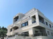 شقة 210م فاخرة للبيع في منطقة حي الكرسي / مشروع الكرسي 11 ( إسكان المنصور )