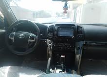 Toyota Land Cruiser For Sale full option