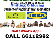 doha,moving,and,shifting,service,Call :+97466112982  Furniture Dismantling & Fi