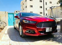 40,000 - 49,999 km Ford Fusion 2013 for sale