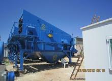 كسارات للبيع صناعة اردنيه من شركة الشيخ قاسم الصناعية لتصنيع الكسارات