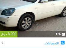 2007 Kia Optima for sale in Benghazi