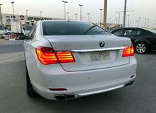 Automatic BMW 2009 for sale - Used - Tripoli city