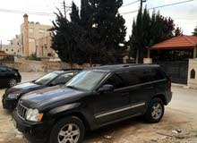Jeep Grand Cherockee Laredo 2007