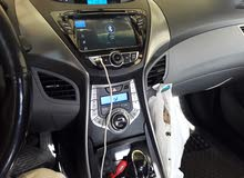 Hyundai Avante 2013 For Sale