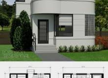 بناء و ديكورات و تزويق وجهات المنازل