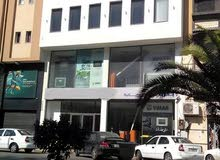 مبنى تجاري للإيجار .. الجرابة الرئيسي