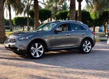 Used 2010 Infiniti FX50 for sale at best price