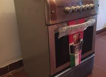طباخ تركي جديد غير مستخدم
