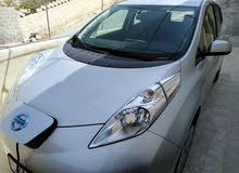 New 2015 Leaf for sale