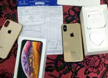 New iphone X 512 GB,only 2 days using,bill papers and full untouchable box,and accessories available