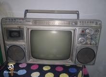 تلفزيون اثري للبيع صنع اليابان