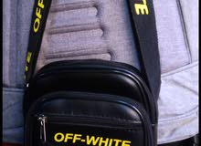 حقيبة صيفية للرجال