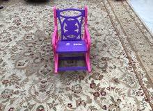 لللبيع كرسي هزاز للاطفال