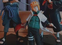 مجسمات أنمي// Anime figures
