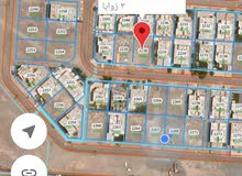 للبيع ارض سكنيه في المعبيلة قريب من جامع بدر الدين