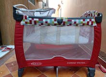 سرير اطفال او مهد ماركةGraco من سنتربوينت