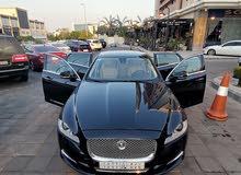 Jaguar XJL 2013 V6 Supercharged Full Option