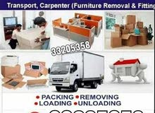 house villa office shop stor professional moving packing best service