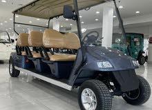 سيارة جولف كارت