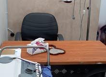 للايجار لطبيب خبرة بطنطا عيادتين علاج طبيعي و تخسيس بالأجهزة