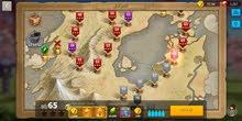 حساب لعبة rise of kingdoms للبيع او للبدل بحساب ببجي